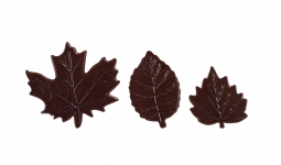 Dark Leaves set